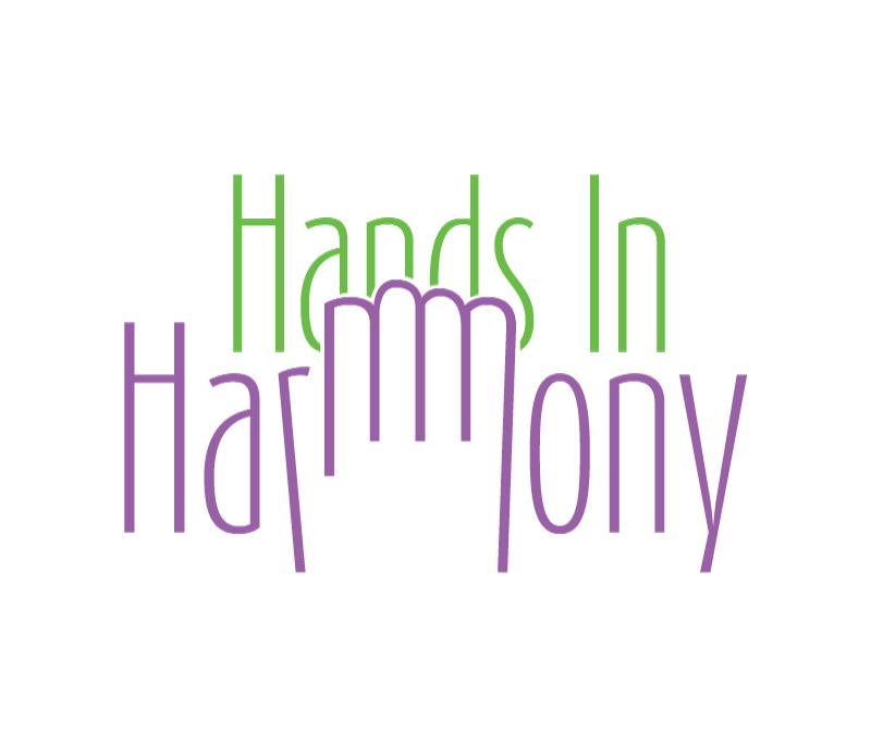 Hands In Harmony (Logo)
