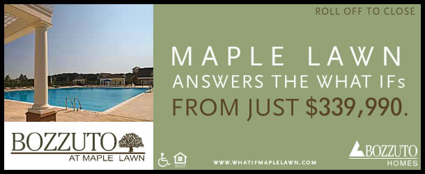 Bozzuto - Maple Lawn (Web Banner)