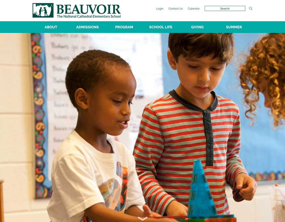 Beauvoir School