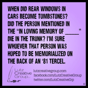 038_CarTombstones