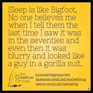039_SleepBigfoot